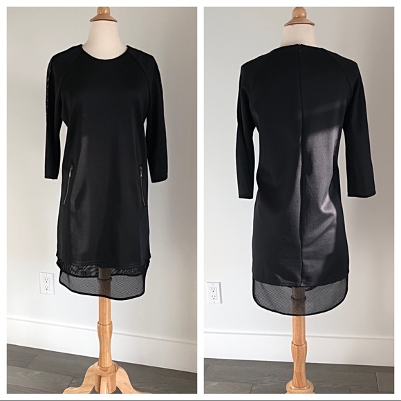 Sweewe Paris Dresses & Skirts - Effortless Sexy French Dress